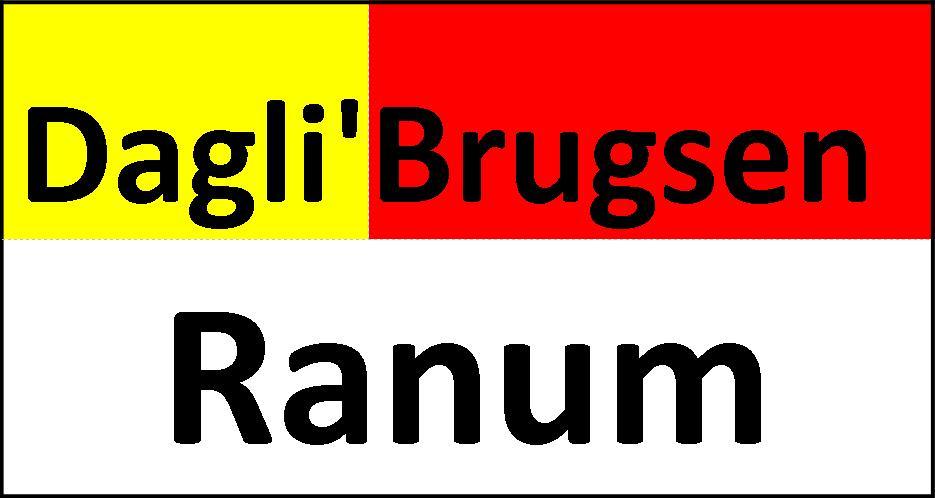 Dagli' Brugsen Ranum