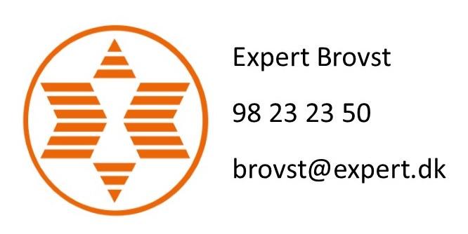 Expert Brovst
