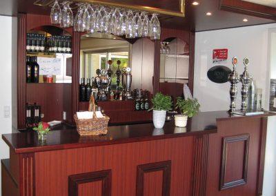 Løgstør Golfklub Bar Miljø I Klubhuset
