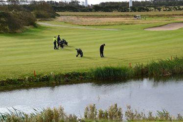 Ferieinspiration – 6 af de bedste golfklubber i Nordjylland (2020)