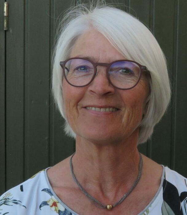 Bente Holm Jespersen